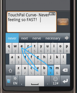 TouchPal Input Suite